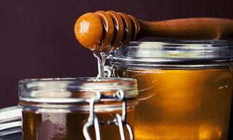 Using honey in the apiherapy
